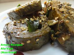Alu vadi has a very important place in traditional Maharashtrian cuisine. Indian Snacks, Indian Food Recipes, New Recipes, Ethnic Recipes, Drink Recipes, Veg Appetizers, Appetisers, Maharashtrian Recipes, Recipe Steps