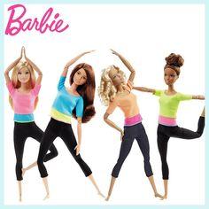 Barbie Original Brand 1 Pcs 3 Style Choice Multivariant Style Of Dolls The Girl A Birthday Present Girl Toys Gift Boneca DHL81