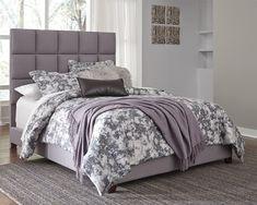 Best 33 Best Grey Upholstered Bed Images Bedrooms Bedroom 400 x 300