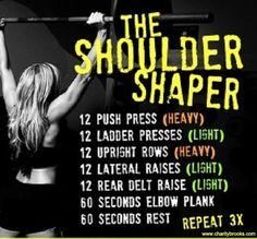 23 best strong shoulders strong back images  shoulder