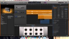 This is a a short videoclip of me using GarageBand to show how I would construct the sound effects for my final product.