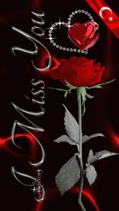 i love you gif Miss You Images, Love Heart Images, Beautiful Love Pictures, Beautiful Gif, Love You Gif, My Love, Beautiful Rose Flowers, Good Morning Love, Heart Wallpaper