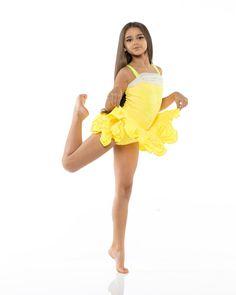 Belle Inspired Fairytale Series Dancewear Set 115.00 ...