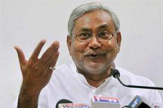 Nitish Kumar: Chief Minister (CM) of Bihar, India  http://www.nationsroot.com/members-nitish-kumar   #politics #government #nationsroot #India
