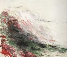 Untitled by Cy Twombly …