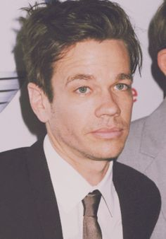 nate ruess..... Obsession....