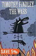 The Wars Book by Timothy Findley | Trade Paperback | chapters.indigo.ca