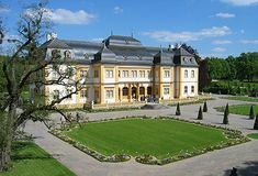 Veitshöchheim Palace