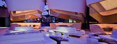 Allure Nightclub / orbit design studio | Design d'espace