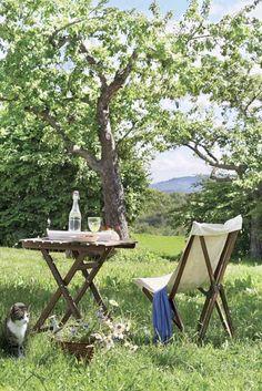 Vicky's Home: Una casa de campo de estilo escandinavo/ A cottage Scandinavian style