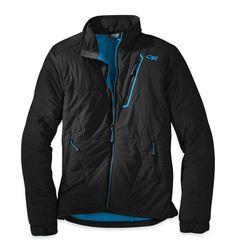 Men's Superlayer Jacket