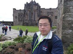 Viagem para França, Inglaterra e Irlanda_Edinburgh Castle (Edimburgo)_Viajando bem e barato