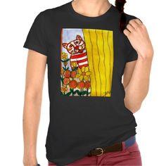 Tiger's Garden Shirt