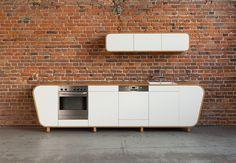 Design Möbel Küche Klassiker Modern