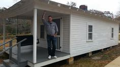 Elvis Presley's Birth Place and Museum i Tupelo, MS