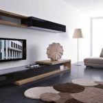 Designer Wall Units For Living Room Impressive Contemporary TV Wall Unit Designs For Your Living Room On Wall Design Nice   Gallery And Home Design