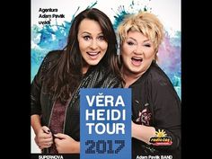 Kurńa ,co to je ? - Heidi,V.Špinarová a J. Tours, Band, Sash, Bands