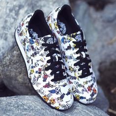 BAIT x Bruce Lee x Onitsuka Tiger Men Colorado Eighty Five Pinterest