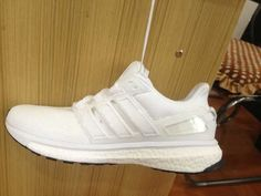 Weclome to join our team and get Adidas Women Men Energy Boost 3 White -  All Adidas Shoes Outlet Sale Now 81524bad7c0