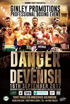 20 Best MTK Boxing Fights and Events images in 2017   Birmingham