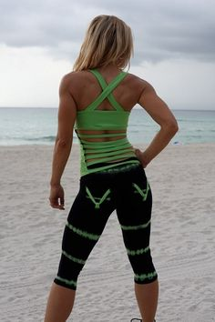 Equilibrium Activewear C333 Women Fitness Clothing