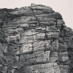 Rocks at Arctic Ocean coastline. Arctic, Mount Rushmore, Rocks, Ocean, Mountains, Nature, Naturaleza, The Ocean, Stone