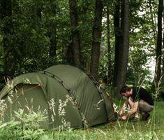 Jedermannsrecht und Wildcampen in Norwegen
