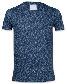 Minimum Canyon Herren T-Shirt marine