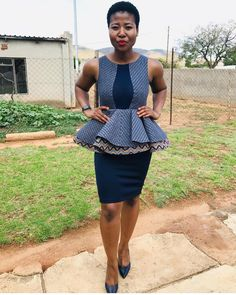 The complete collection of Exotic Ankara Gown Styles for beautiful ladies in Nigeria. These are the ideal ankara gowns Ankara Styles For Men, Latest Ankara Styles, African Attire, African Dress, African Clothes, Seshoeshoe Dresses, Cargo Jacket Mens, Bomber Jacket, Leather Jacket