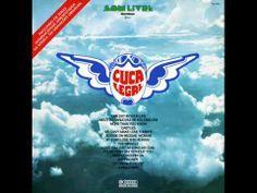 Cuca Legal Internacional 1975 (Trilha Sonora Original)