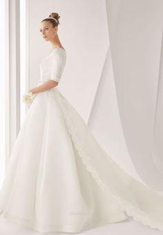 Rosa Clara Adelfa Bridal Gown (2012)
