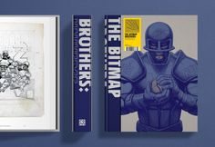 The Bitmap Brothers: Universe – Read-Only Memory