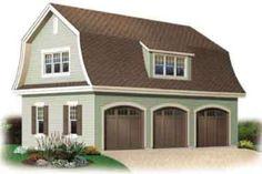 Barn apartment plans on pinterest barn apartment garage for 14x8 garage door