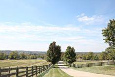 Ohio Farm Wedding Venue | Design: Viva Bella Events | Photography: Stacy Newgent | Read More:  http://www.insideweddings.com/weddings/rustic-barn-wedding-tented-reception-on-family-farm-in-ohio/690/