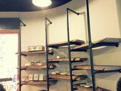 吃光光~一百種味道!! @ 다 내꺼..... :: 痞客邦 PIXNET :: Shelving, Room Ideas, Home Decor, Shelves, Decoration Home, Room Decor, Shelving Units, Home Interior Design, Shelf