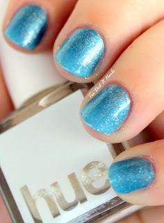 Tes Did It Nails: New 31 Day Challenge : Day 6 Favorite Color Family