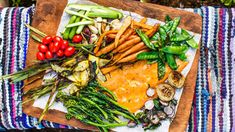 Gado Gado, Dairy Free, Chili, Grilling, Gluten, Eat, Chile, Crickets, Chilis