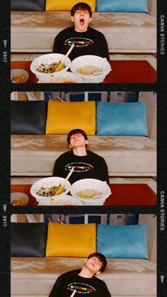 Baekhyun Wallpaper, Exo Lockscreen, Happy Pills, Suho Exo, Exo Members, Happy Fun, Chanbaek, Korea, Meme