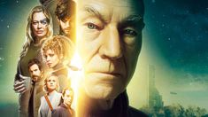 The title of Star Trek: Picard sounds like it would be a one-man show, but anyone familiar with Star Trek knows that Jean-Luc Picard would never head out to space on his own. On Star Trek: The Next… Montgomery Scott, Michelle Hurd, Wesley Crusher, Beverly Crusher, Gates Mcfadden, News Italia, Jonathan Frakes, Deanna Troi, Star Trek News