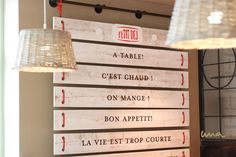 #bonappetit #petitdej #logo French Bistro, A Table, Bon Appetit, Logo, Decor, French Patisserie, Meal, Packaging, Easy Meals