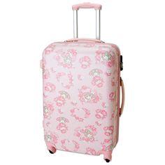 2014 My Melody Carry Case (Rose) L 17,064Yen HKD1126@0.066 HKD1080.6@0.0633 HKD1501@30-06-15