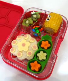 Yumbox Panino Bento Lunch Box- Framboise Pink - Leakproof - Bento Land
