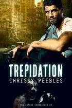 """Trepidation""  ***  Chrissy Peebles  (2014)"
