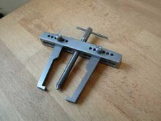 Model Engineering Projects - Tool Projects