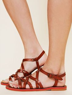 Free People Devon Sandal