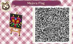 QR codes - (page 102) - Animal Crossing new leaf