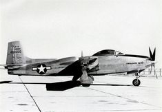 11 the Consolidated Vultee Aircraft Corporation's made its first flight at Muroc. Military Weapons, Military Aircraft, Airplane History, Edwards Air Force Base, Cheap Air Tickets, Experimental Aircraft, Last Minute Travel, Air Space, Model Building