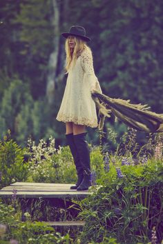 October Catalog Behind The Scenes, Part 3 | Free People Blog #freepeople