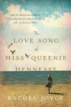 From the bestselling author of The Unlikely Pilgrimage of Harold Fry and Perfect, a novella, a unique and separate love story alongside that of Harold Fry, about Queenie Hennessy, the remarkable friend who inspired Harold's incredible journey. Out October 21st. #TheLoveSongofMissQueenieHennessy #RachelJoyce