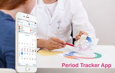 the best period tracker app for iphone